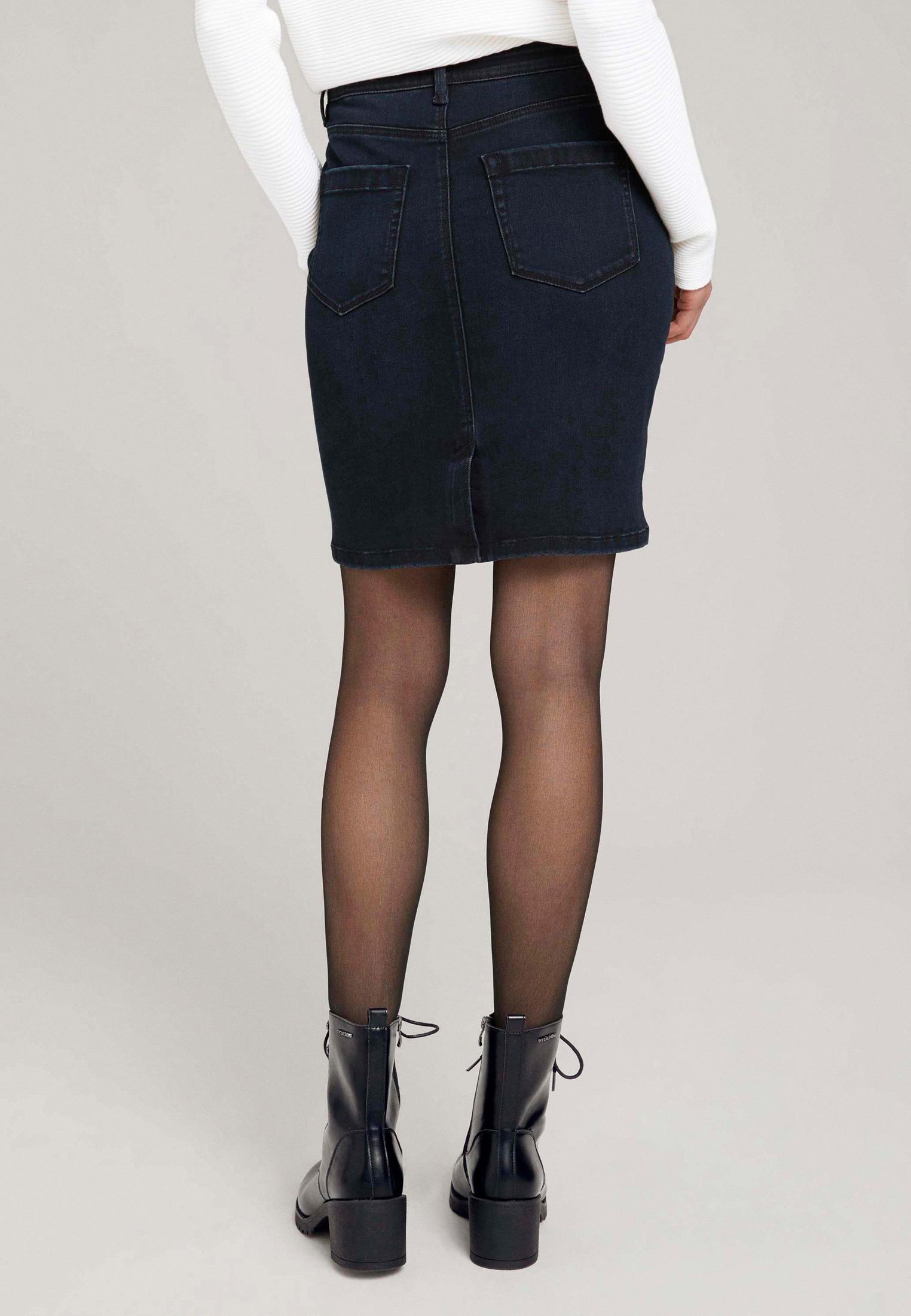 Джинсовая юбка Tom Tailor (Том Тейлор) 1024536: изображение 3
