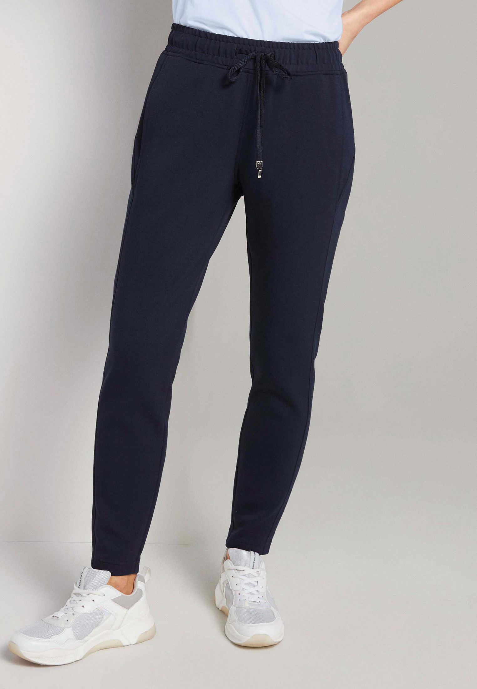Женские спортивные брюки Tom Tailor (Том Тейлор) 1024585