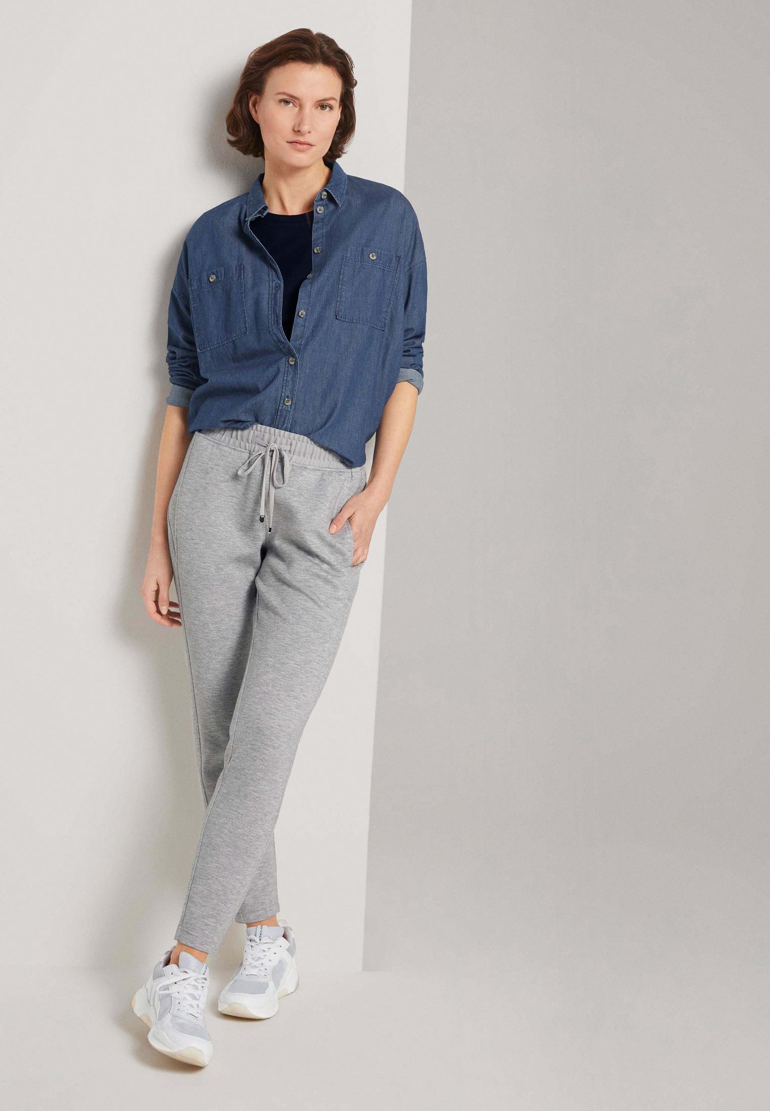 Женские спортивные брюки Tom Tailor (Том Тейлор) 1024585: изображение 2