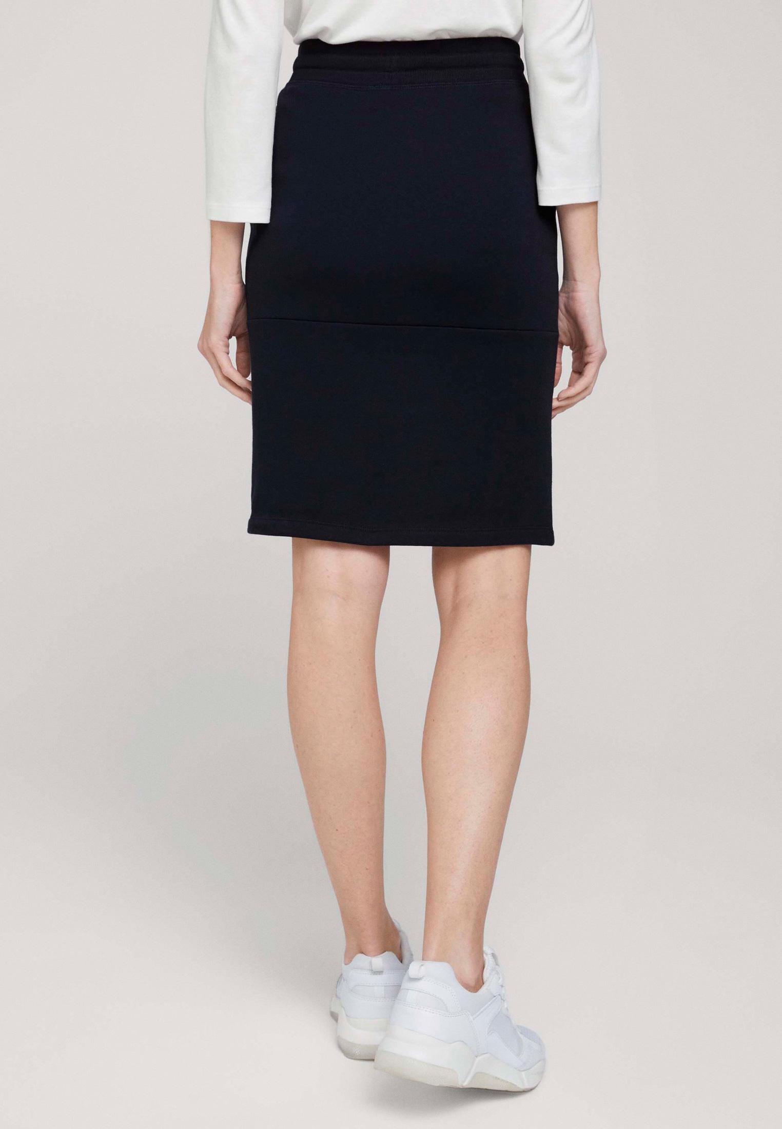 Прямая юбка Tom Tailor (Том Тейлор) 1024777: изображение 3