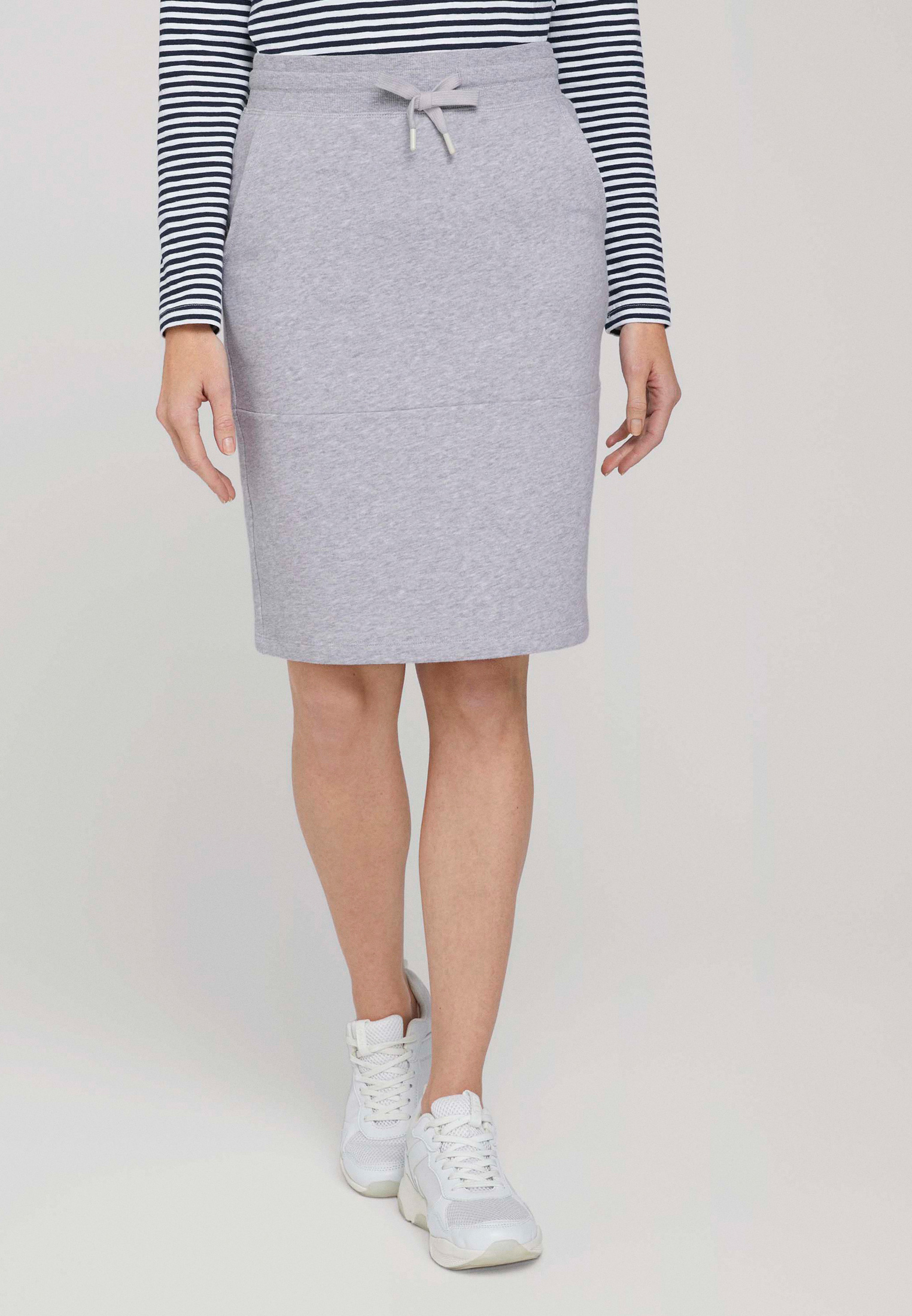 Прямая юбка Tom Tailor (Том Тейлор) 1024777