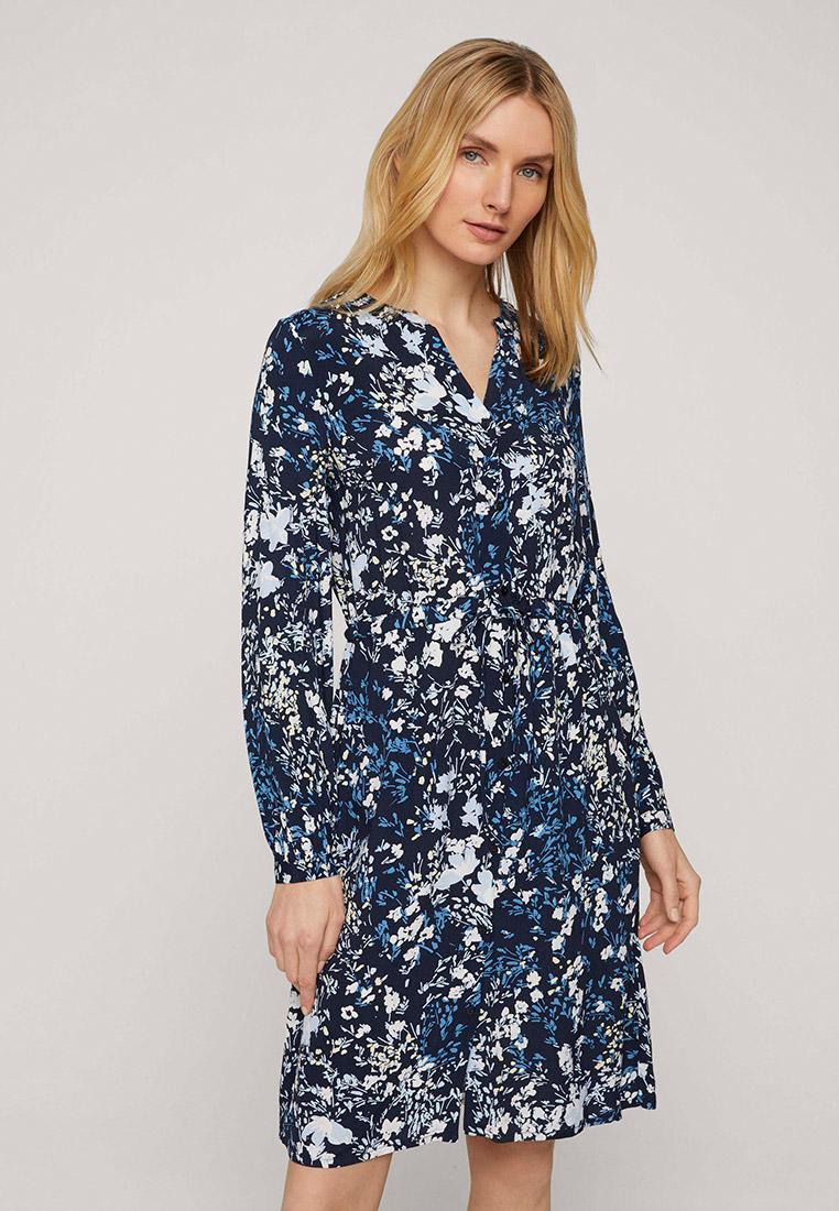 Платье Tom Tailor (Том Тейлор) 1024820
