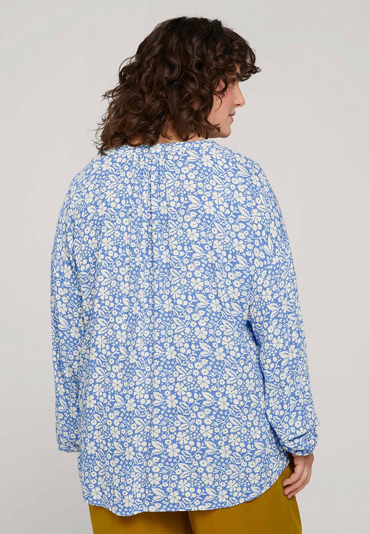 Блуза Tom Tailor (Том Тейлор) 1024856: изображение 2