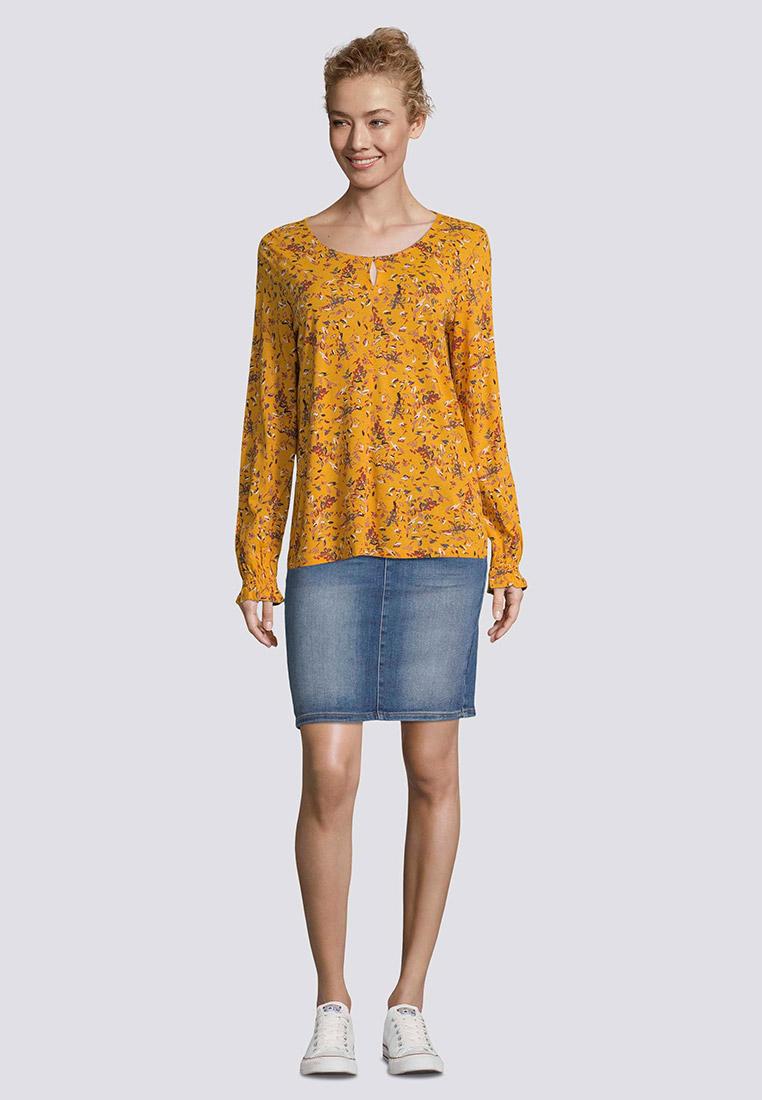 Блуза Tom Tailor (Том Тейлор) 1022377: изображение 2