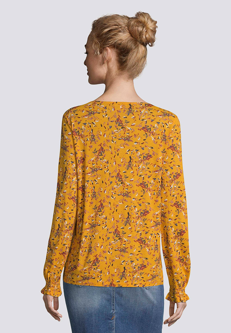Блуза Tom Tailor (Том Тейлор) 1022377: изображение 3