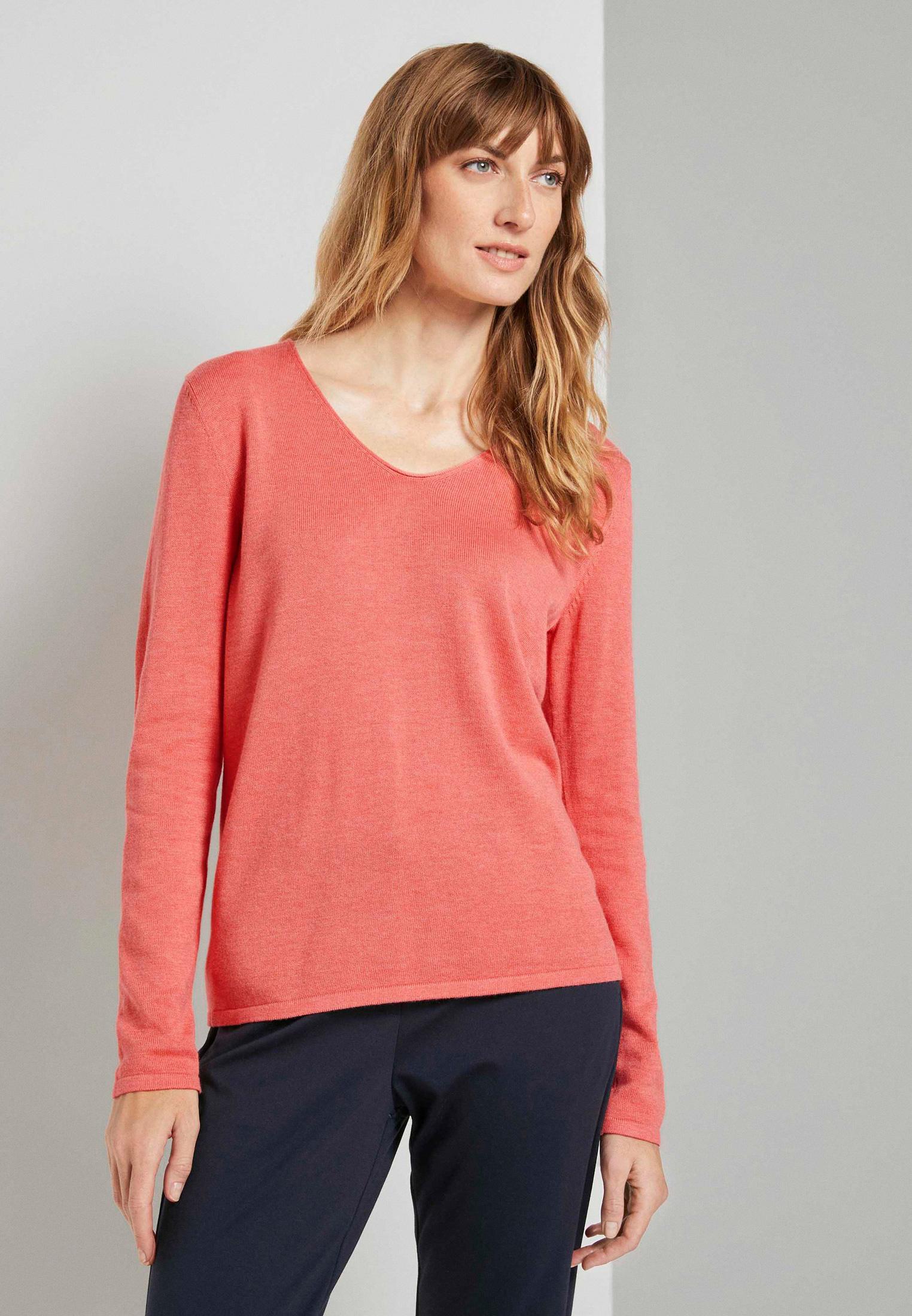 Пуловер Tom Tailor (Том Тейлор) 1012976: изображение 8