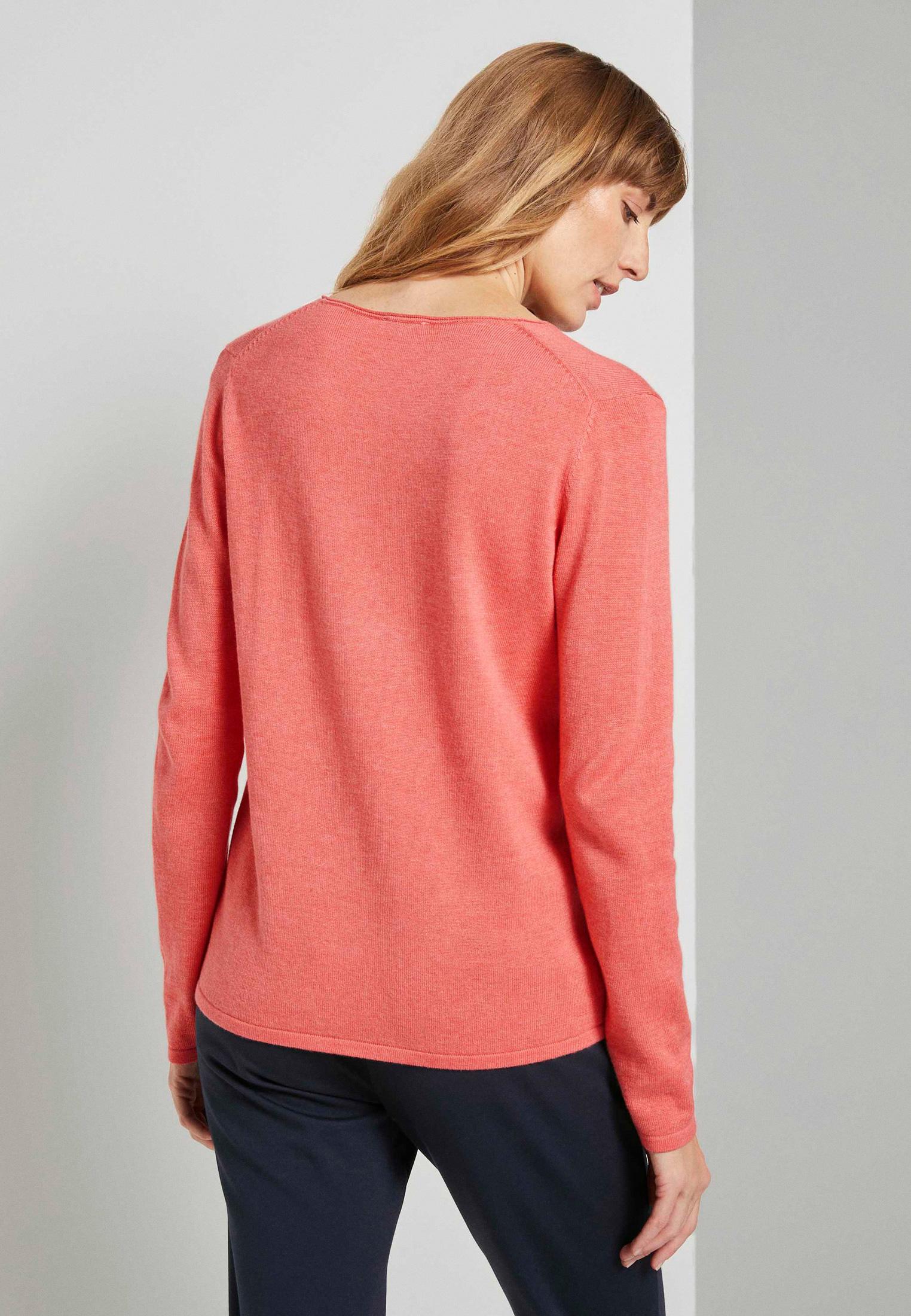 Пуловер Tom Tailor (Том Тейлор) 1012976: изображение 10
