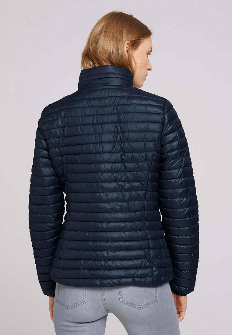 Утепленная куртка Tom Tailor (Том Тейлор) 1024131: изображение 2