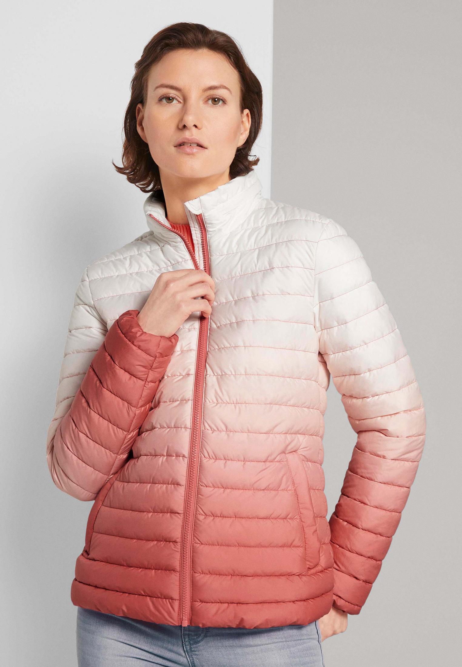 Утепленная куртка Tom Tailor (Том Тейлор) 1024133