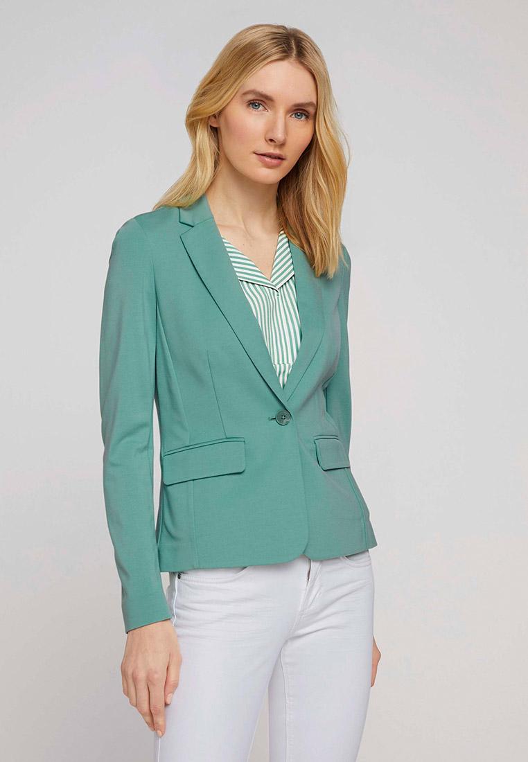 Пиджак Tom Tailor (Том Тейлор) 1024520: изображение 1