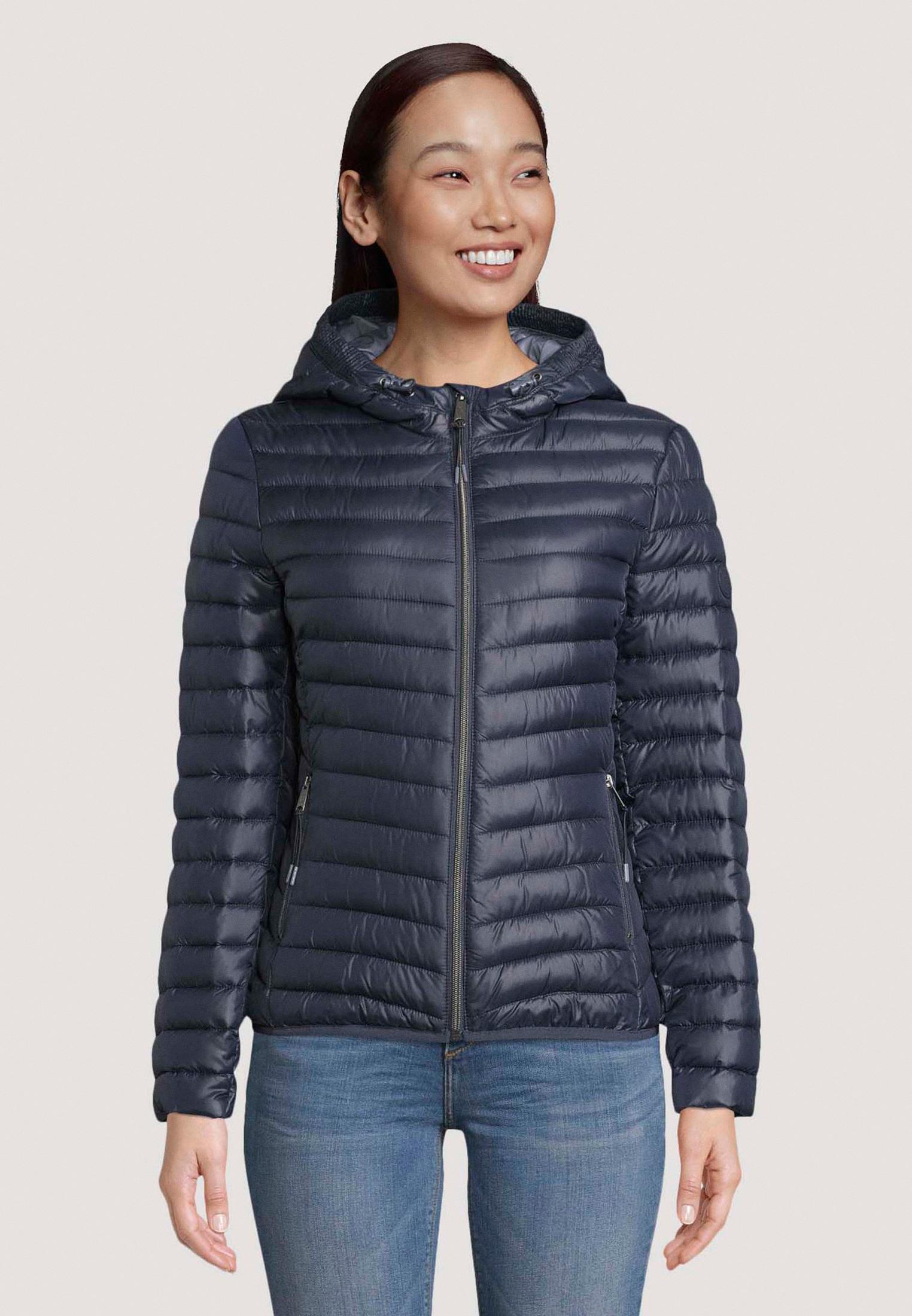 Утепленная куртка Tom Tailor (Том Тейлор) 1025537