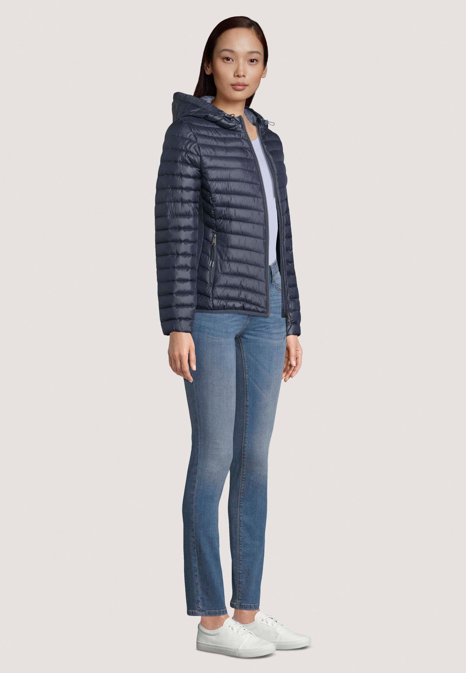 Утепленная куртка Tom Tailor (Том Тейлор) 1025537: изображение 2