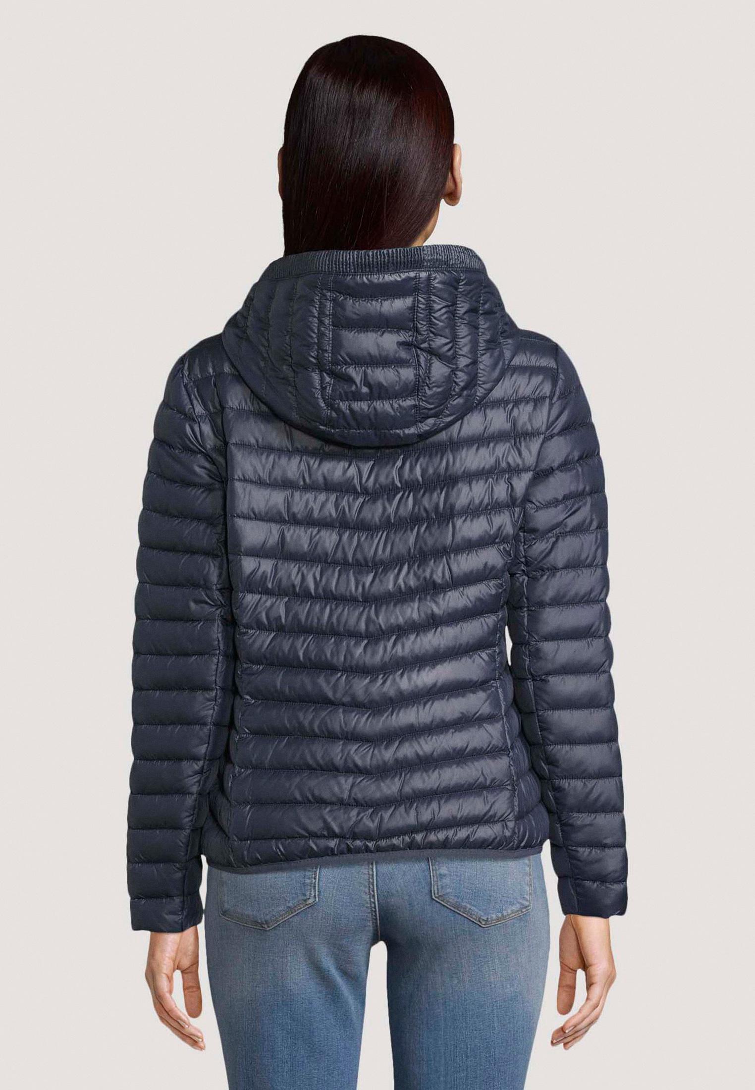 Утепленная куртка Tom Tailor (Том Тейлор) 1025537: изображение 3