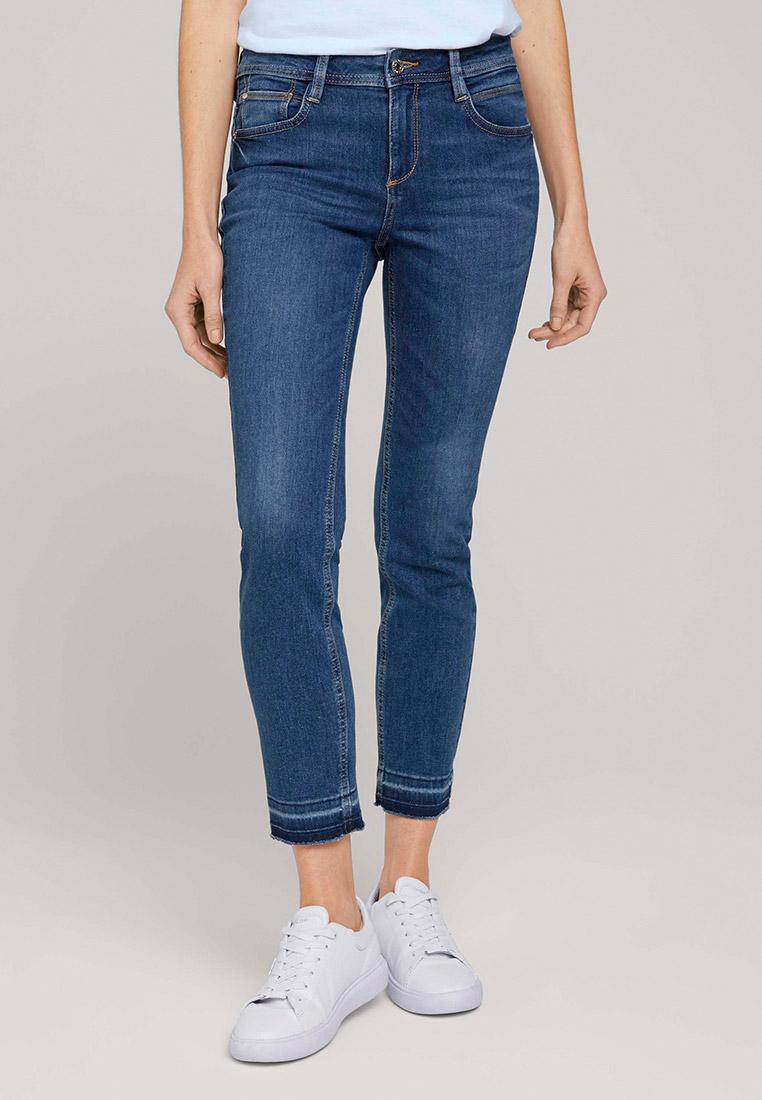 Зауженные джинсы Tom Tailor (Том Тейлор) 1026644