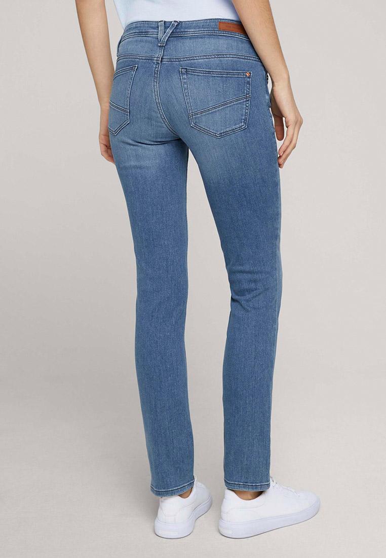 Зауженные джинсы Tom Tailor (Том Тейлор) 1022525: изображение 2