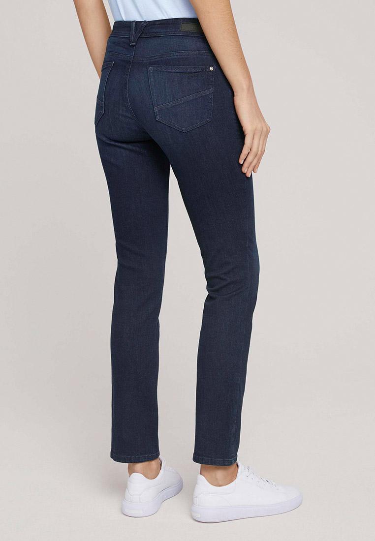 Зауженные джинсы Tom Tailor (Том Тейлор) 1022525: изображение 5