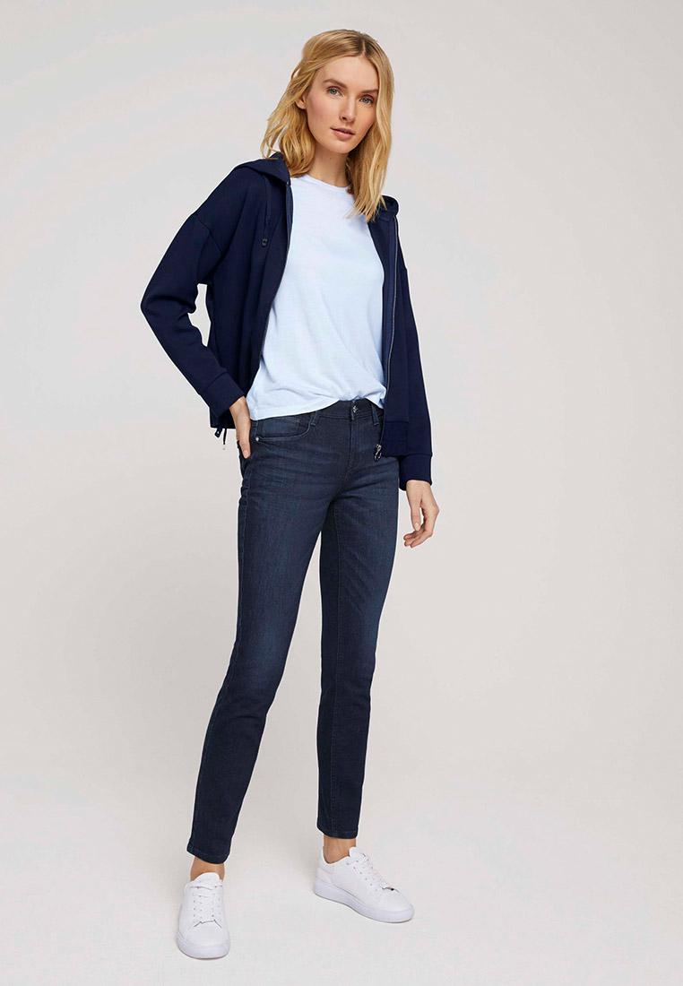 Зауженные джинсы Tom Tailor (Том Тейлор) 1022525: изображение 6