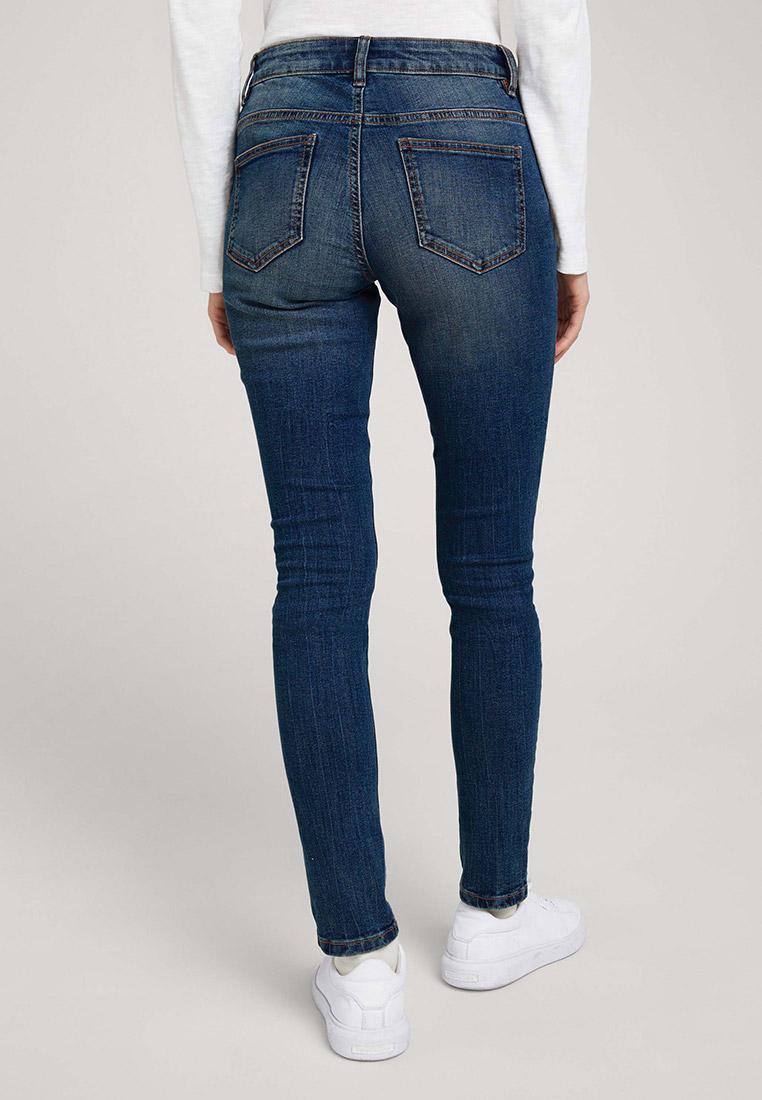 Зауженные джинсы Tom Tailor (Том Тейлор) 1025851: изображение 2