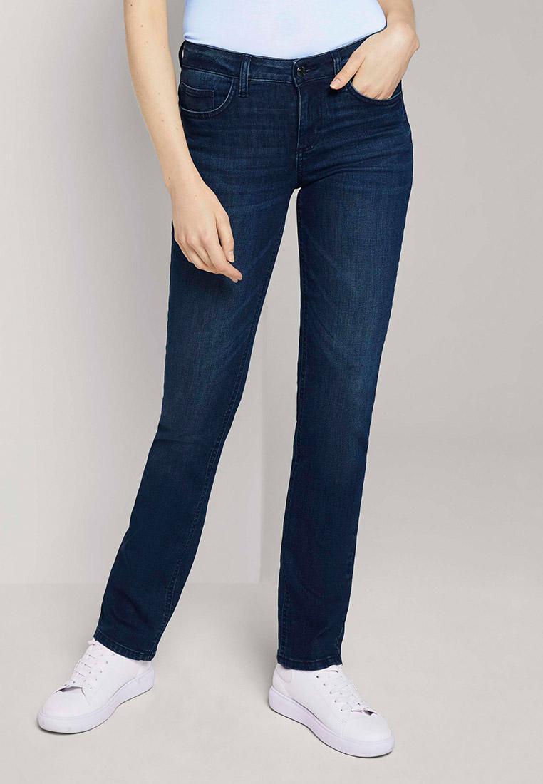 Прямые джинсы Tom Tailor (Том Тейлор) 1024891: изображение 1