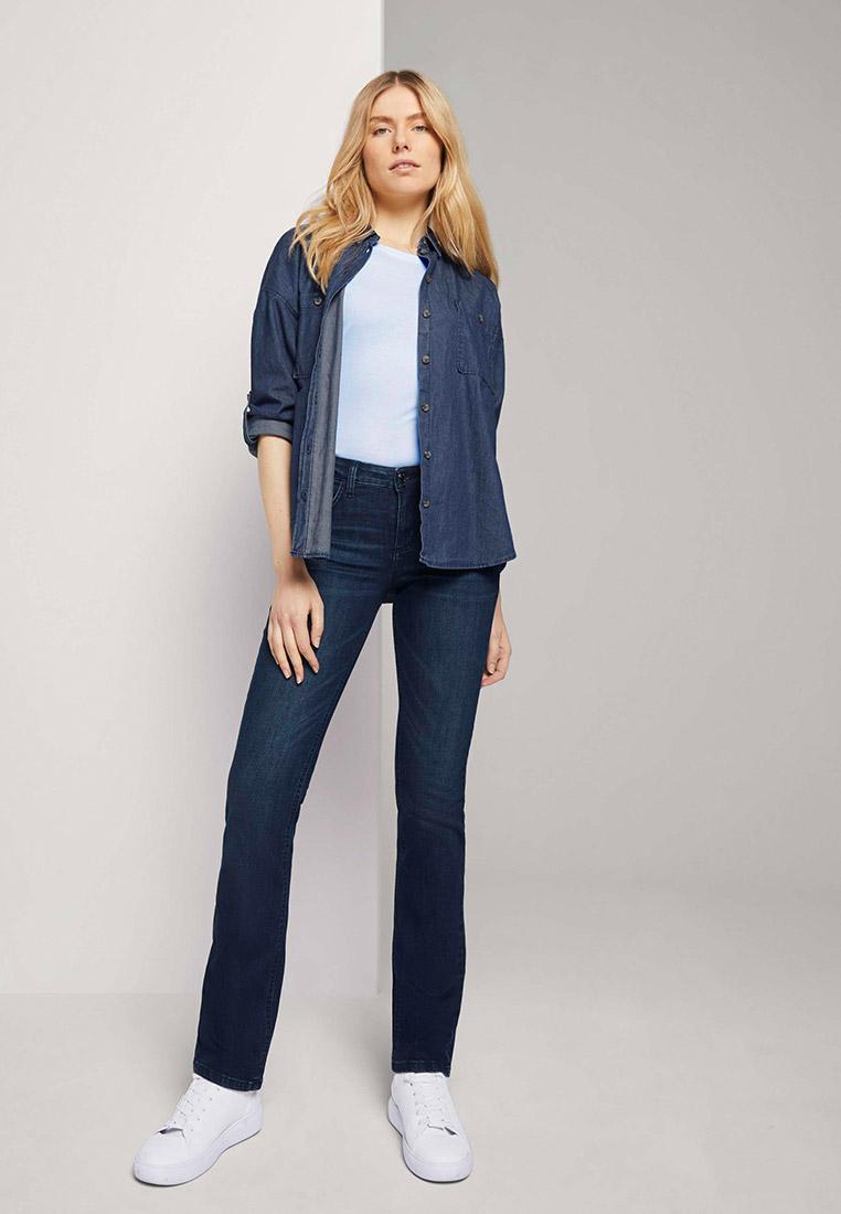Прямые джинсы Tom Tailor (Том Тейлор) 1024891: изображение 2