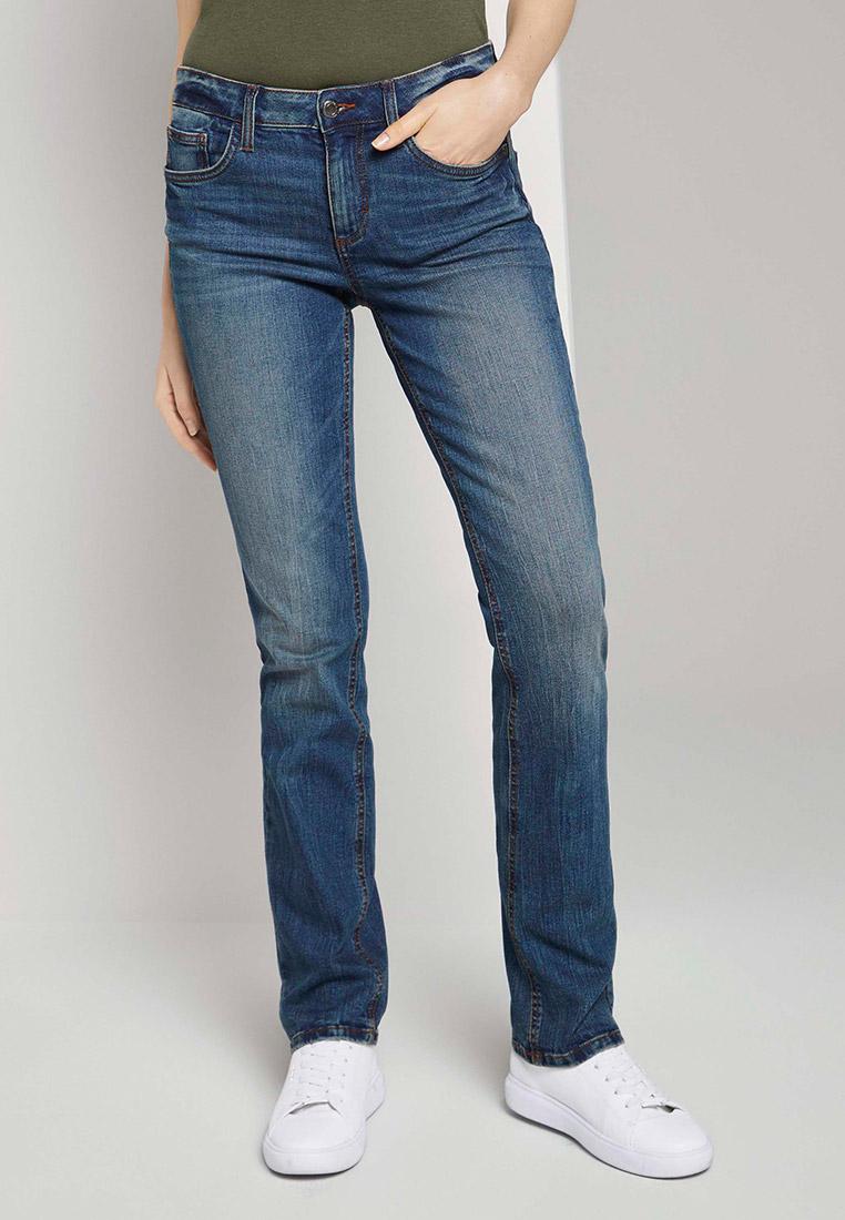 Прямые джинсы Tom Tailor (Том Тейлор) 1024891: изображение 4