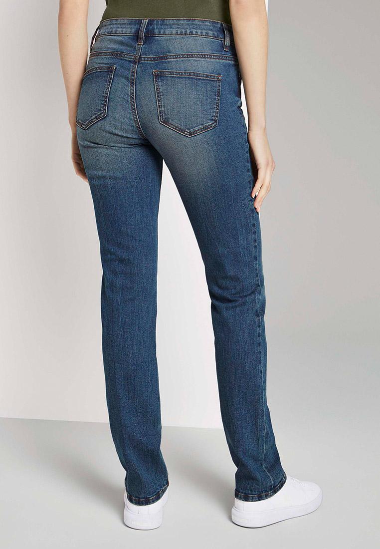Прямые джинсы Tom Tailor (Том Тейлор) 1024891: изображение 6