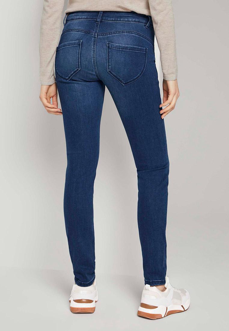 Зауженные джинсы Tom Tailor (Том Тейлор) 1024688: изображение 2