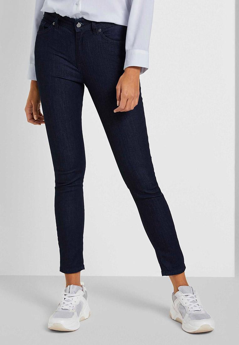 Зауженные джинсы Tom Tailor (Том Тейлор) 1021698: изображение 1