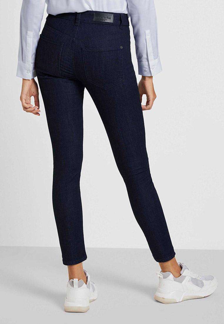 Зауженные джинсы Tom Tailor (Том Тейлор) 1021698: изображение 3