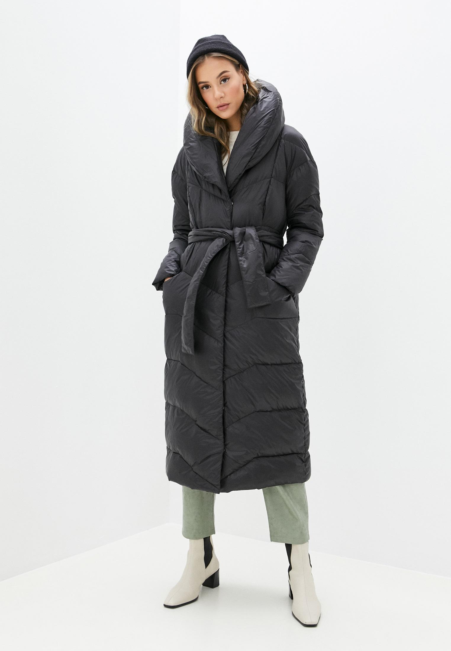 Утепленная куртка Tom Tailor (Том Тейлор) Пуховик Tom Tailor