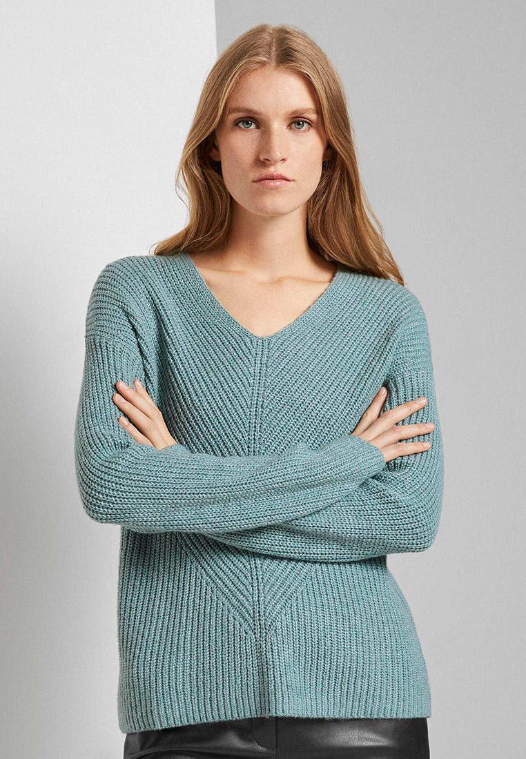 Пуловер Tom Tailor (Том Тейлор) 1022395