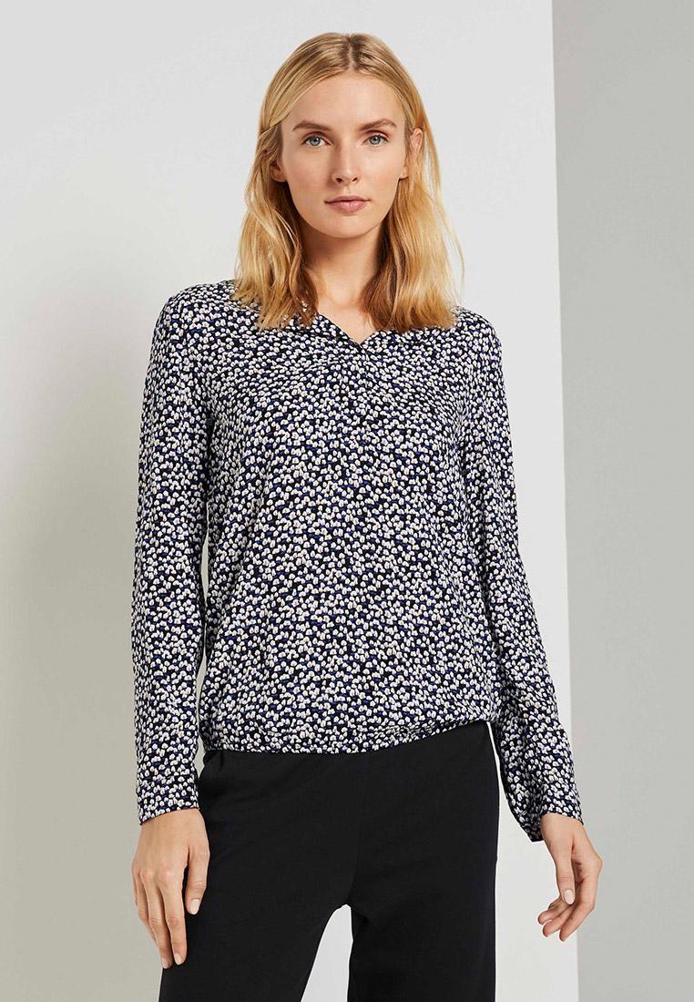 Блуза Tom Tailor (Том Тейлор) 1023394: изображение 1