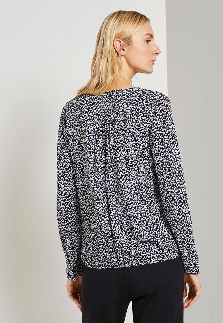 Блуза Tom Tailor (Том Тейлор) 1023394: изображение 2