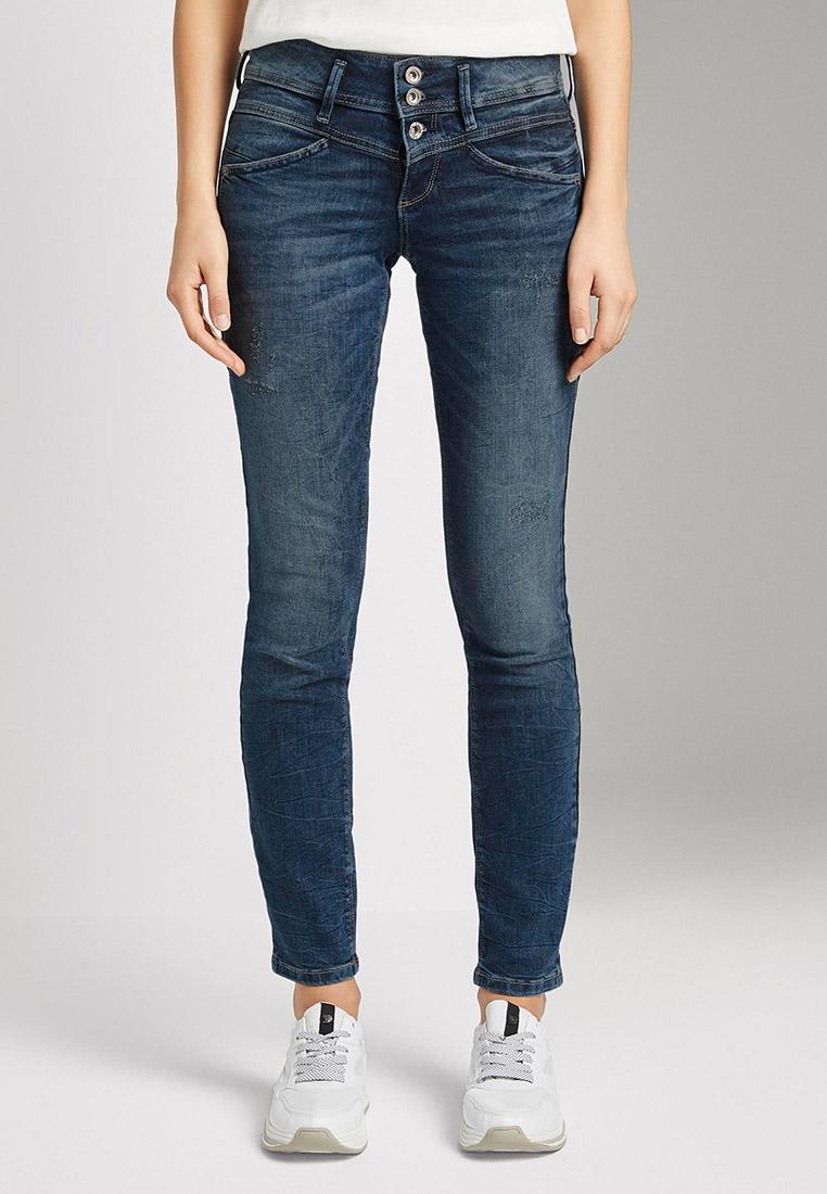 Зауженные джинсы Tom Tailor (Том Тейлор) 1017120