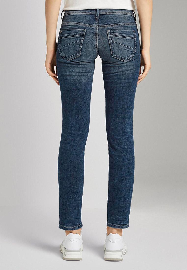 Зауженные джинсы Tom Tailor (Том Тейлор) 1017120: изображение 2