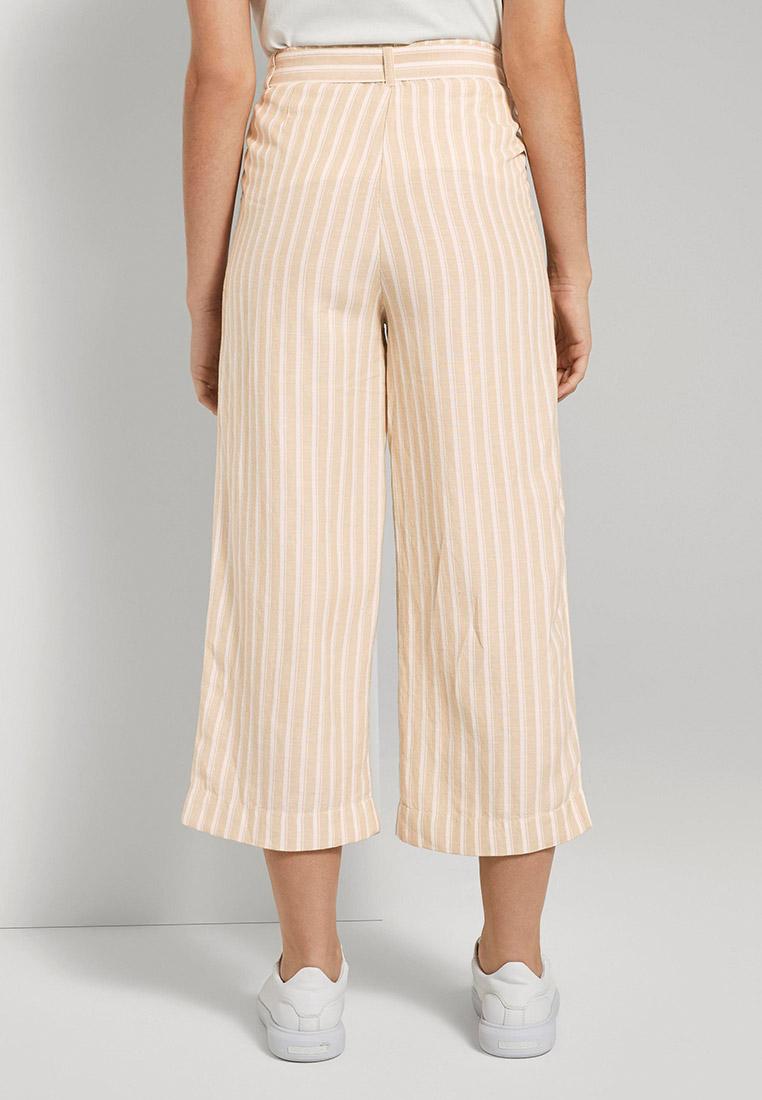 Женские широкие и расклешенные брюки Tom Tailor (Том Тейлор) 1018282: изображение 2