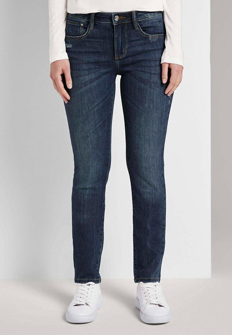 Зауженные джинсы Tom Tailor (Том Тейлор) 1021196