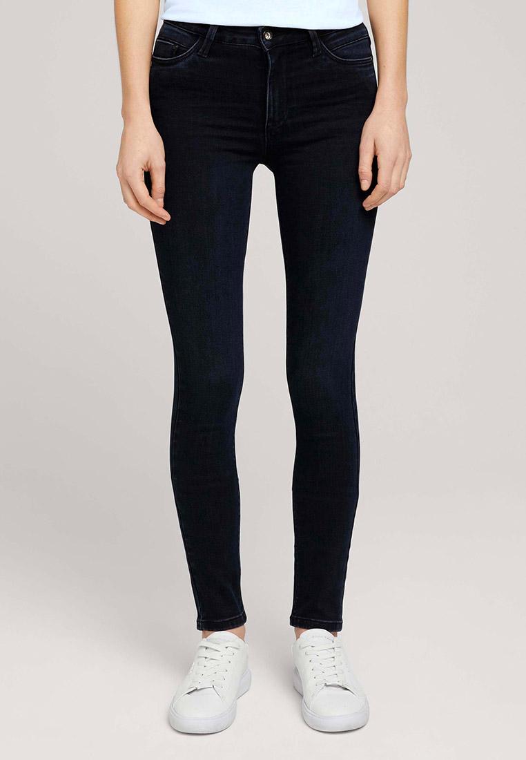Зауженные джинсы Tom Tailor (Том Тейлор) 1024081