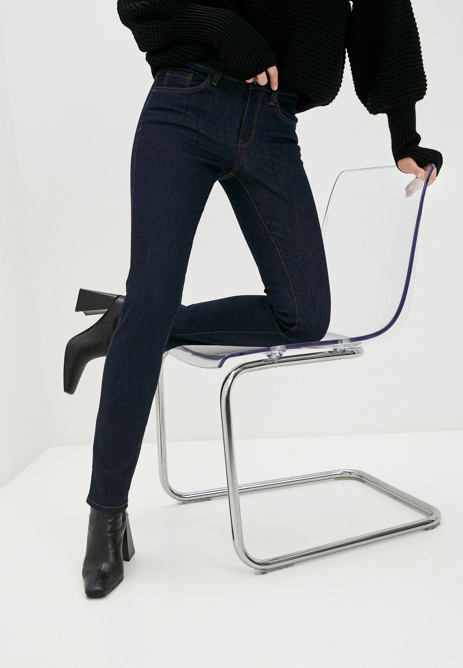 Зауженные джинсы Tom Tailor (Том Тейлор) 1024879: изображение 1