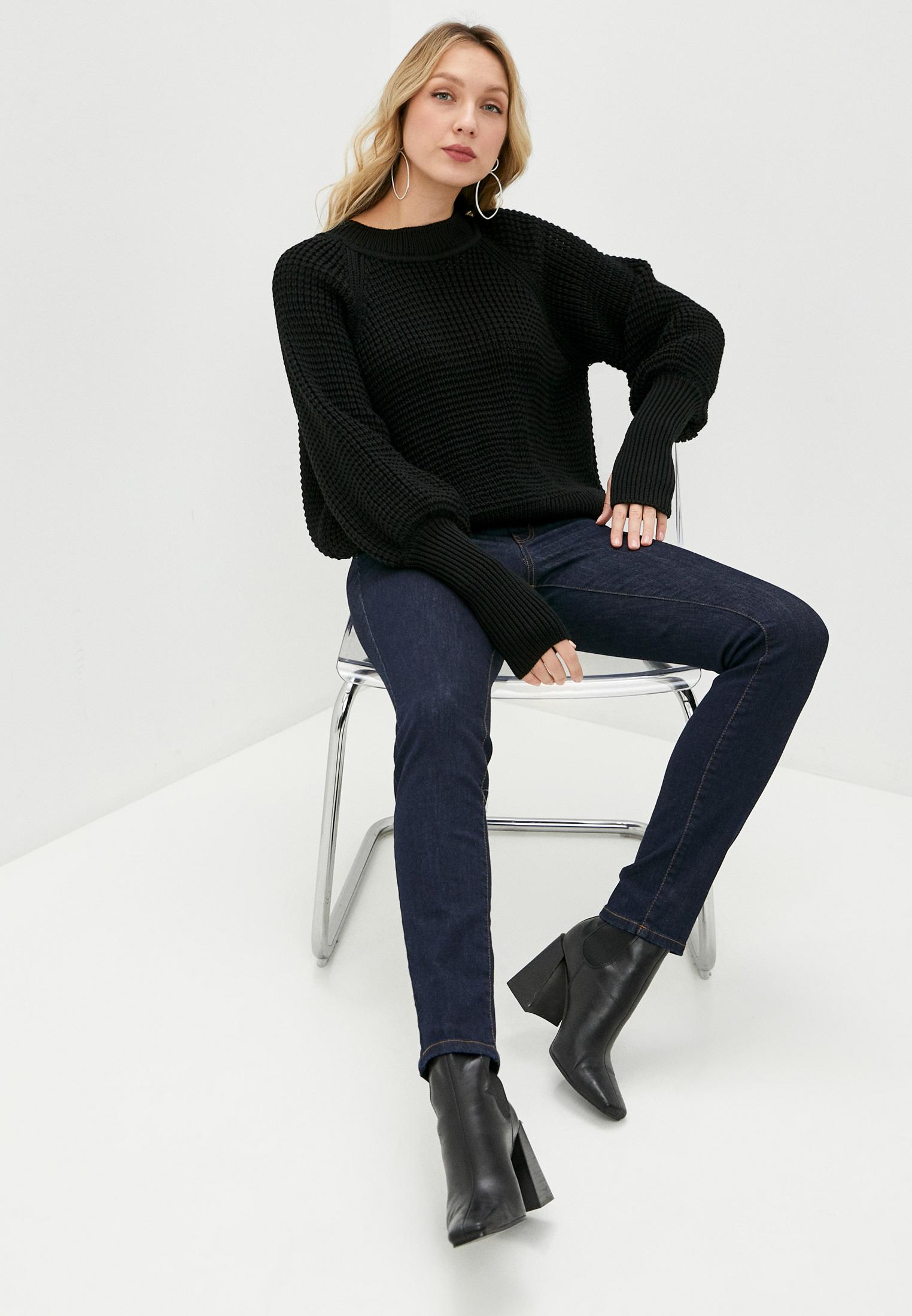 Зауженные джинсы Tom Tailor (Том Тейлор) 1024879: изображение 3
