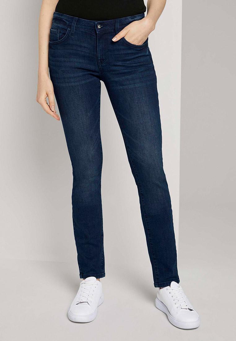 Зауженные джинсы Tom Tailor (Том Тейлор) 1024879: изображение 5