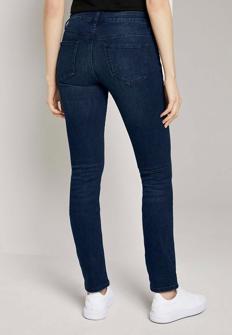 Зауженные джинсы Tom Tailor (Том Тейлор) 1024879: изображение 6