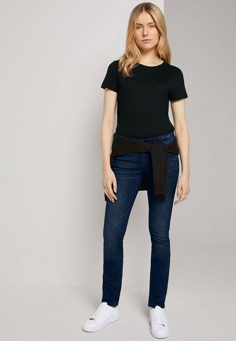 Зауженные джинсы Tom Tailor (Том Тейлор) 1024879: изображение 7
