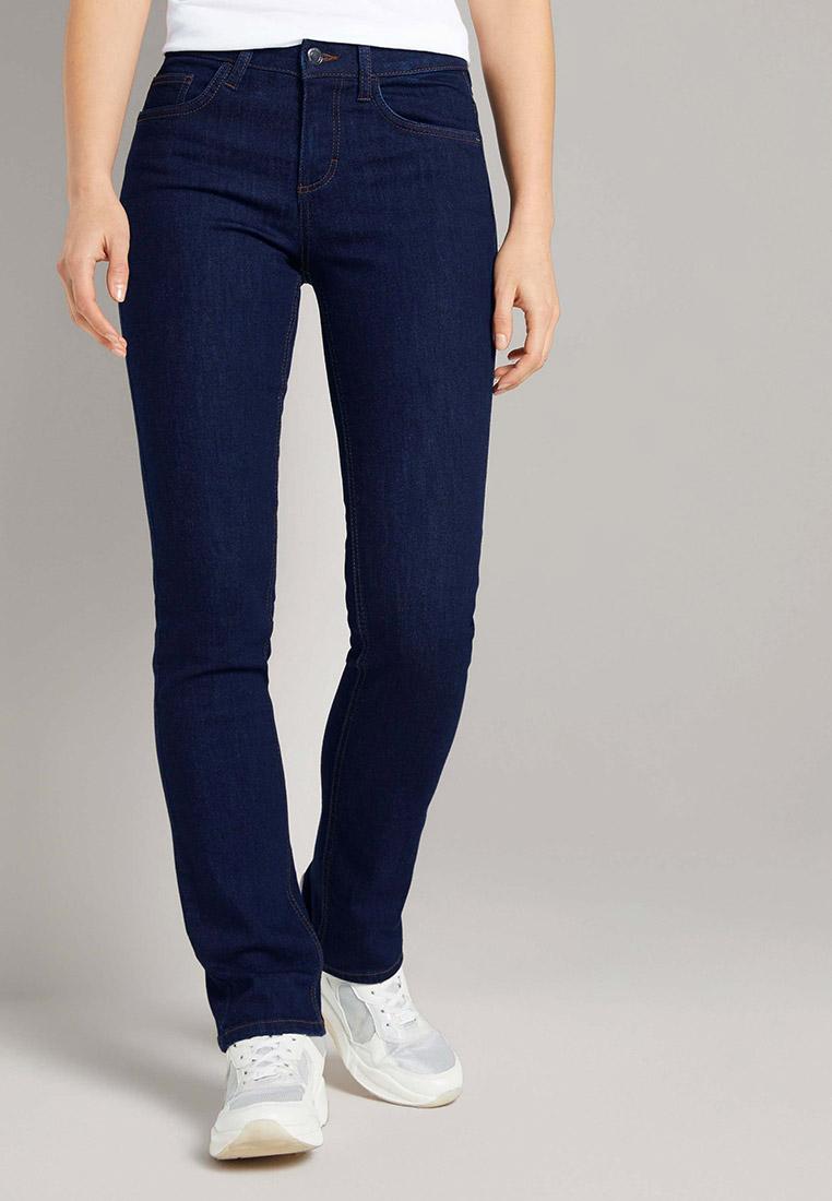 Прямые джинсы Tom Tailor (Том Тейлор) 1024891: изображение 7