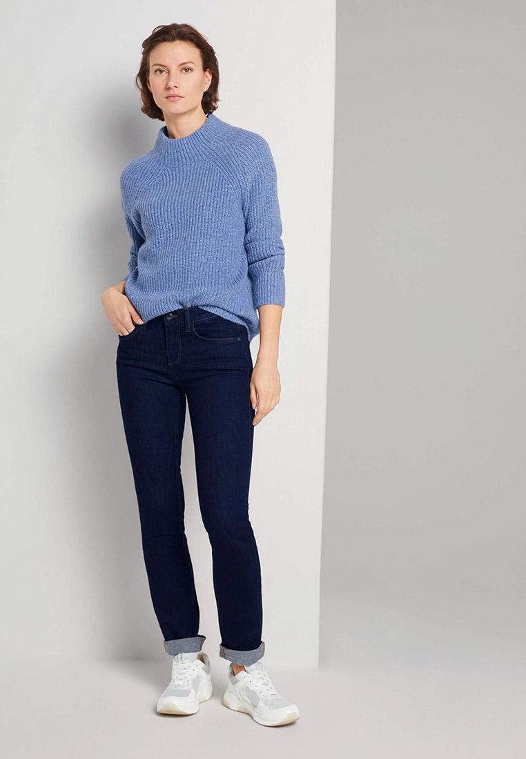 Прямые джинсы Tom Tailor (Том Тейлор) 1024891: изображение 9