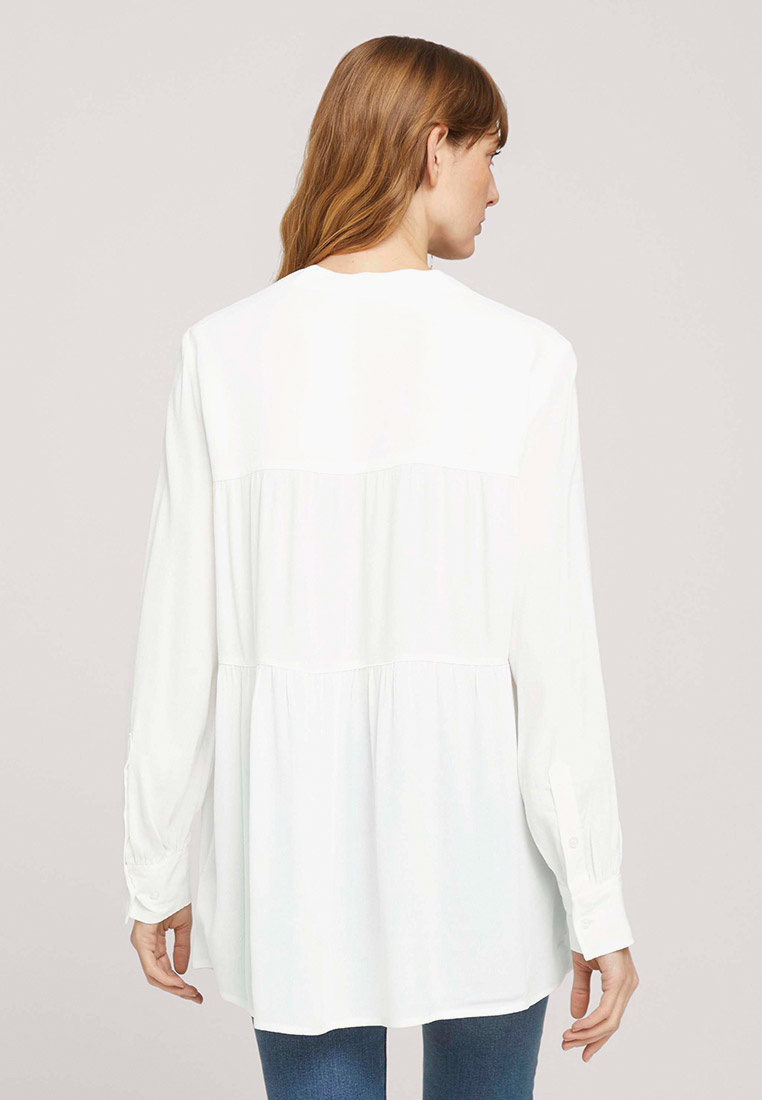 Блуза Tom Tailor (Том Тейлор) 1020545: изображение 2