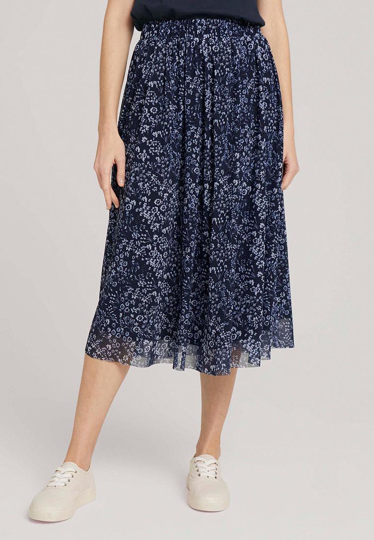 Широкая юбка Tom Tailor (Том Тейлор) 1022202