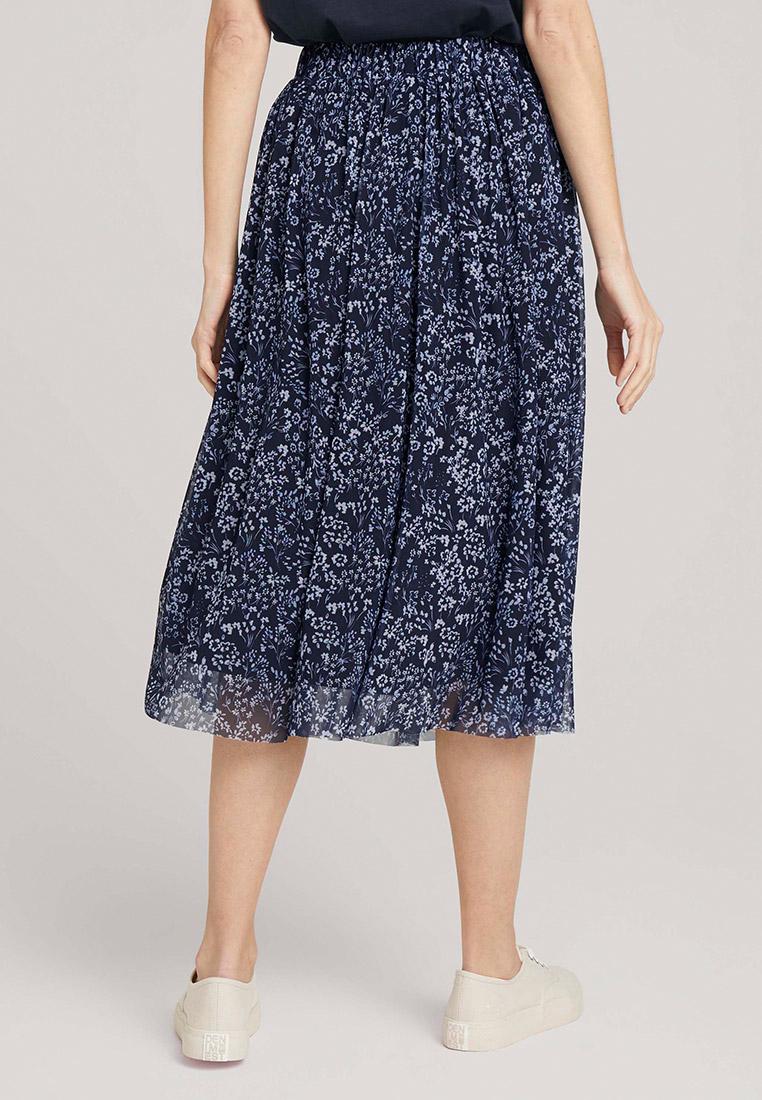 Широкая юбка Tom Tailor (Том Тейлор) 1022202: изображение 2