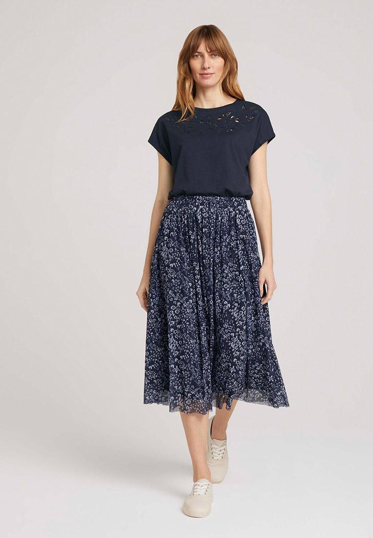 Широкая юбка Tom Tailor (Том Тейлор) 1022202: изображение 3