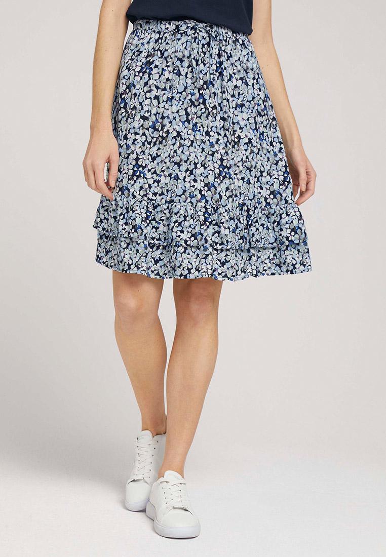 Широкая юбка Tom Tailor (Том Тейлор) 1026354: изображение 1